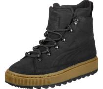 The Ren Boot Nbk Schuhe schwarz