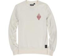 Eye Crew Sweater beige