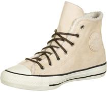 Ctas Hi Damen Schuhe beige