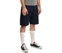 Carter Herren Shorts blau