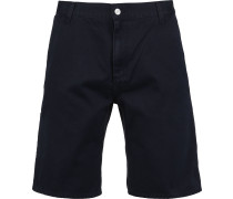 Ruck Single Knee Herren Shorts blau