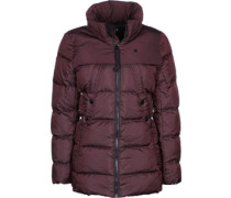 Whistler slim W Winterjacke Damen rot