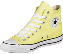 All Star Ox Seasonal Colour Schuhe gelb