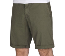 Johnson Herren Shorts braun