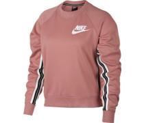 W Sweater pink