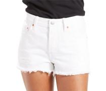501 W Shorts Damen super sonic EU