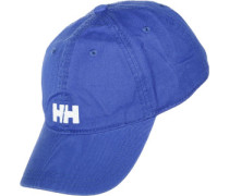 Logo Cap blau