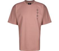 Zenith Herren T-hirt pink