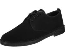 Desert London Schuhe schwarz