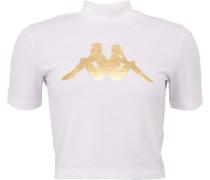 Effi Daen T-Shirt weiß