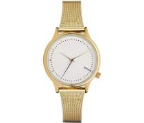 Estelle Royale Uhr gold