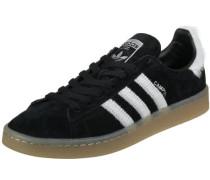Campus Schuhe schwarz weiß EU