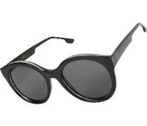Ellis Sonnenbrille schwarz
