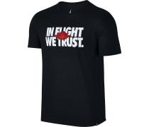odern 1 Herren T-Shirt schwarz