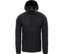 ThermoBall Hd port Kuntfaerjacke Herren chwarz EU