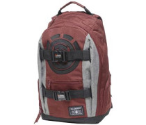 Mohave Rucksack rot rot