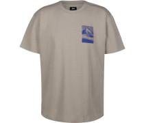 From Mt. Fuji Herren T-Shirt beige