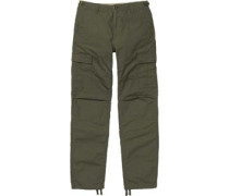 Aviation Cargo Columbia Hose Herren oliv