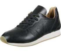 Holiday Bastille Schuhe schwarz