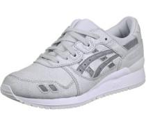 Gel-Lyte Iii W Running Schuhe grau silber grau silber