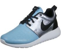 Roshe One Lx W Schuhe blau silber