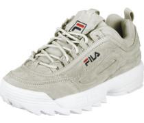 Disruptor S Low W Schuhe grau