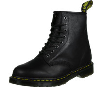 1460 Carpathian Stiefel schwarz