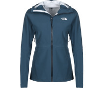 Apex Flex DryVent Regenjacke Damen blau