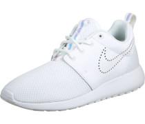 Roshe One Premium W Schuhe weiß