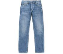 Texas Jeans Herren blue stone coast