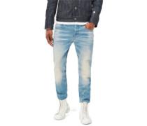 3301 Straight Jeans Herren lt aged EU