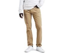 511 Slim Jeans beige