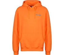 Original Tagg Hoodie Herren orange EU