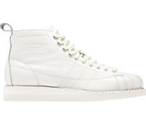Superstar Boot W Schuhe Damen weiß EU