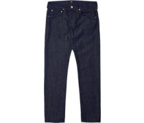 Ed-55 Regular Tapered Jeans rinsed