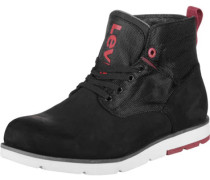 Jax Light Schuhe schwarz