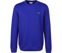 Classic Sweater blau blau