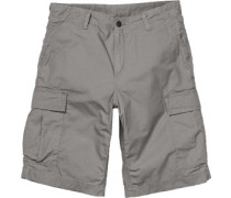 Regular Cargo Shorts air force grey