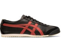 Mexico 66 Schuhe schwarz rot