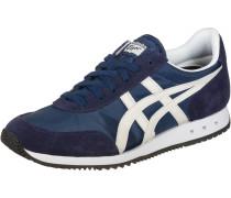 New York Herren Schuhe blau beige