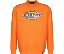 Harrion weater orange