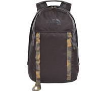 Lineage 20l Daypack schwarz