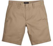 Toil Ii Herren Shorts beige