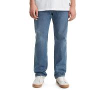 501 Herren Jeans blau