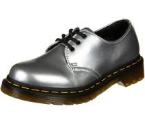 1461 Vegan Damen Schuhe silber