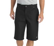 13 inch Shadow Stripe Shorts schwarz