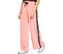 Marzalonia Damen Jogginghose pink