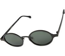 Quin Sonnenbrille black matte