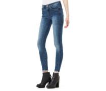 Lynn d-Mid Super Skinny Jeans Damen medium aged
