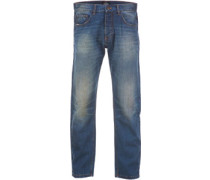 Michigan Jeans blau